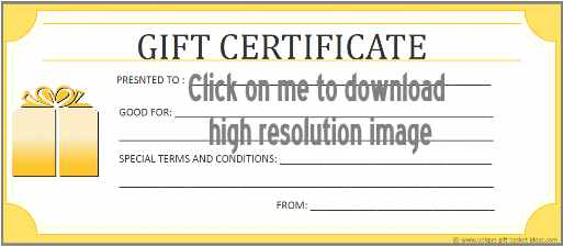 printable gift certificate 8