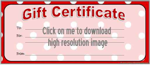 printable gift certificate 9