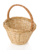 Basket container